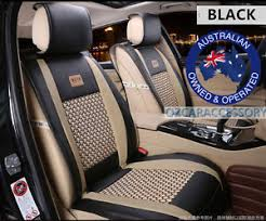 car seat covers toyota camry black universal leather car seat covers set toyota camry