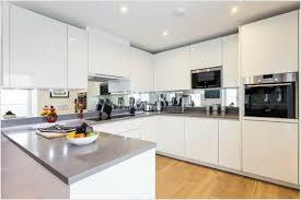 weisse küche weiße küche die letzte gestaltungstendenza decoraue a decoraue