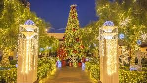 Los Angeles Christmas Decorations Christmas Los Angeles News And Events La Weekly