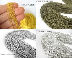wholesale jewelry necklace chains images 60pcs 30inch long wholesale necklace chains silver 76cm 30 jpg