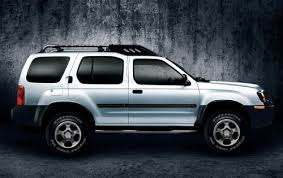 2004 Nissan Xterra Interior 2004 Nissan Xterra Options Features Packages