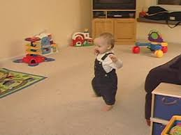 Moving Baby To Crib by Baby On The Move Walking Video Babycenter