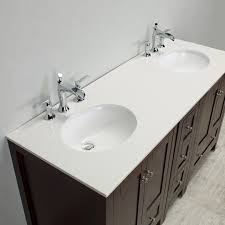 Bathroom Vanities 60 by Eviva Lime 60