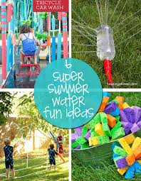 Backyard Gift Ideas Diy Backyard Water All Summer Creative Gift Ideas
