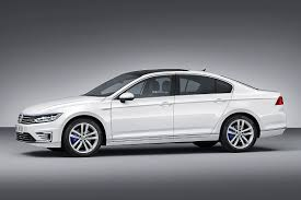 Volkswagen Gte Price Volkswagen Launches Passat Gte U2013 Car24news Com