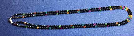 swarovski crystal necklace design images Carousel music haywards heath swarovski crystal necklace an jpg