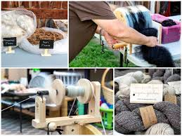 Minnesota Travel Products images Minnesota fiber the journey from farm to yarn explore minnesota aspx