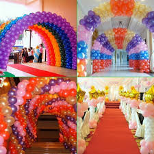 36 inch 90cm large giant oval latex big balloon wedding party