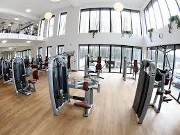 56470 Bad Marienberg Fitness Center