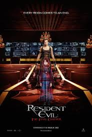 halloween horror nights georgia residents resident evil the final chapter movie poster 10 posters