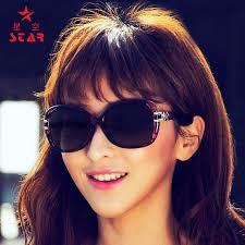 black american hair style on a circle face to school china round circle sunglasses china round circle sunglasses
