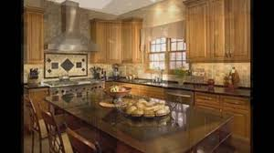 kitchen backsplash ideas with light maple cabinets backsplash ideas for black granite countertops and maple cabinets