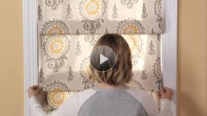 the easiest window treatment ever u2013 day dreaming and decor