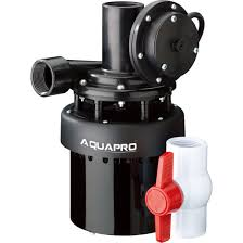 55011 7 thermoplastic utility sink pumps aquapro the name