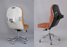 Scooter Chair Bel U0026 Bel Vespa Scooter Chair Iamfatterthanyou Com