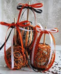 Baskets Com Happy Birthday Caramel Apple With Candies From 1 800 Baskets Com