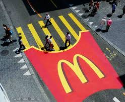 creative outdoor advertising ideas 8 full image