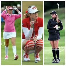 gals who golf modern women u0027s golf clothing product review