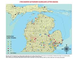 Map Letters Accountability For All Charts U0026 Data The Education Trust Midwest