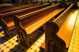 Church Benches Used Used Church Furniture
