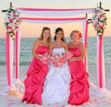 weddings in panama panama city fl wedding packages
