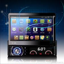 mirror link android 2018 7 1 din universal android 4 4 car stereo gps dab