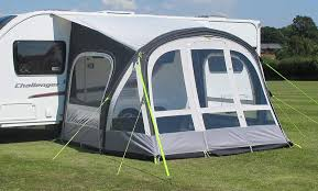 Caravans Awnings 9 Best Inflatable Caravan Porch Awnings Which Inflatable