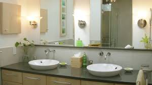ideas for bathroom decorating themes brash finish faucet brown
