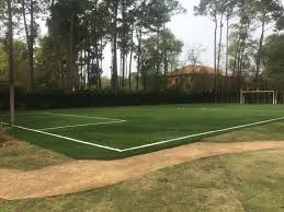 houston backyard synthetic soccer field national greens of houston
