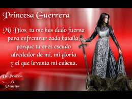 imagenes de guerreras espirituales guerrera de dios guerrera pinterest mujer guerrera cristianos