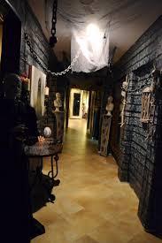 halloween haunted house decoration ideas