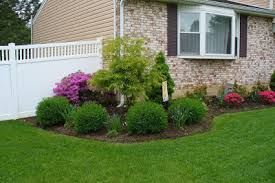 Front Yard Landscaping Ideas Pictures by Front Yard Landscaping We Did It Ourselves Couples Originals