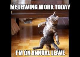 Leaving Work Meme - meme maker me leaving work