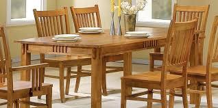 Dining Room Furniture Oak Dining Room Sets Oak Seo2seo