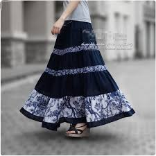 cotton skirts skirt with a pattern cotton skirt pattern cotton floral