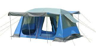 tente 2 chambres grand militaire tents8 10 personnes cing en plein air tente 2