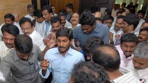 Seeking Hyderabad Hyderabad Court Dismisses Cbi Petition Seeking Jagan S Bail