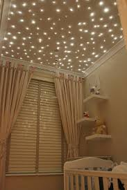 25 unique nursery string lights ideas on baby room