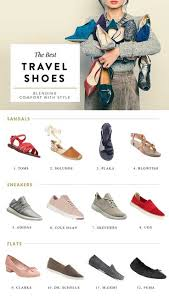 Shoes For Comfort The 12 Best Travel Shoes For Women Don U0027t Sacrifice Comfort Or