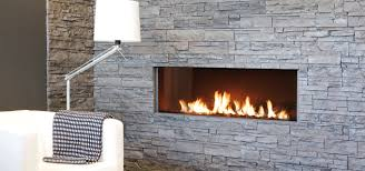 modore 140 by element4 single sided direct vent gas fireplace