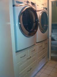 Build Washer Dryer Pedestal Washer And Dryer Stands U2013 Bcn4students Net