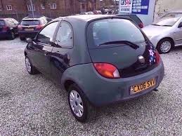 06 ford ka 1 3 petrol in blue px welcome mot till march 2018