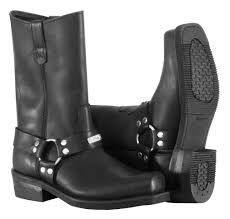 get perfect range in harness boots for best experience bingefashion