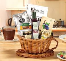 breakfast baskets breakfast in seattle gift basket