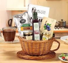 breakfast gift baskets breakfast in seattle gift basket