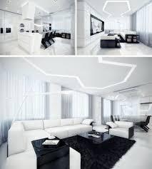 Future Home Interior Design Adorable Futuristic Interior Design Ideas Best Ideas About