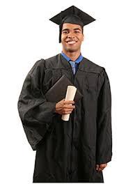 graduation gowns and caps bachelor s graduation regalia cap and gown hs seniors