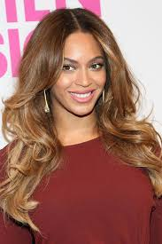 Caramel Hair Color With Honey Blonde Highlights Everything You Need To Know To Get Beyoncé U0027s Blonde Hair Color