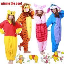 Warm Womens Halloween Costumes 25 Winnie Pooh Costume Ideas Disney