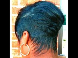 razor haircuts in atlanta ga razor chic of atlanta cut youtube